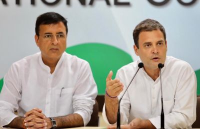 Rafale Modi Ka Khel : Rahul Gandhi calls Chor to PM Modi more than 13 times in 37 mins