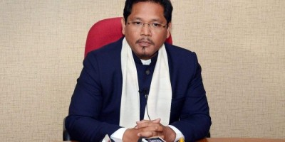 Despite the surge in cases, Meghalaya CM lifts lockdown in the state