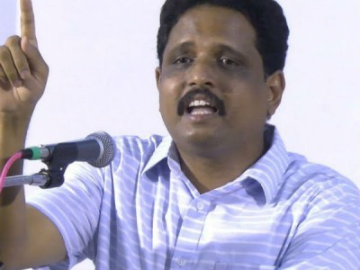 MP from Tamil Nadu Su Venkatesan asks Centre over Cultural differentiation