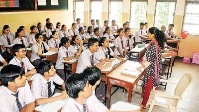 Telangana State Board reduces syllabus, know details here