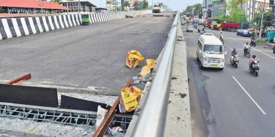 Kerala: Supreme Courts permits the state for demolishing this flyover