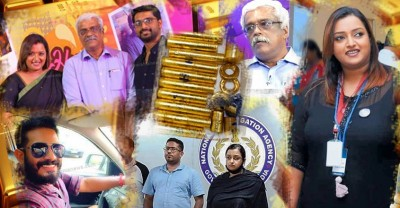 NIA takes Swapna Suresh in custody in the alleged gold smuggling case