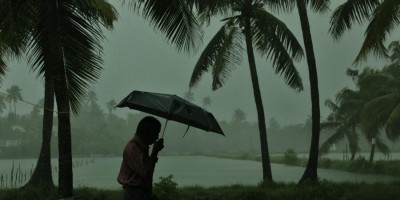 Kerala records massive rainfall in the last few months
