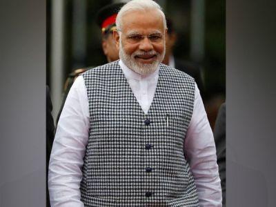 Tamil Nadu BJP chief nominates PM Modi for Nobel Peace Prize 2019