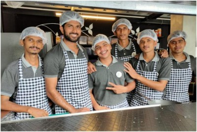 Chefs in Kerala who lost their job gave start to a new initiative