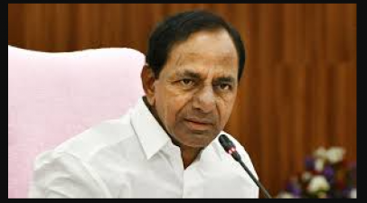 Telangana CM is soon to launch Dharani portal for land revenue registrations