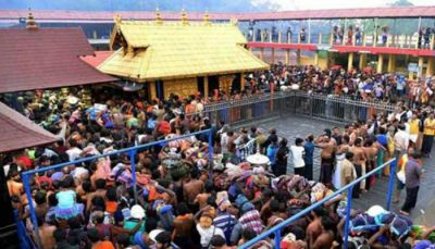 Supreme Court to pronounce judjement  in Sabrimala case today