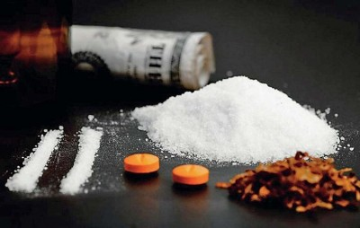 The state of Karnataka is constantly reporting cases of Drugs; NCB investigates