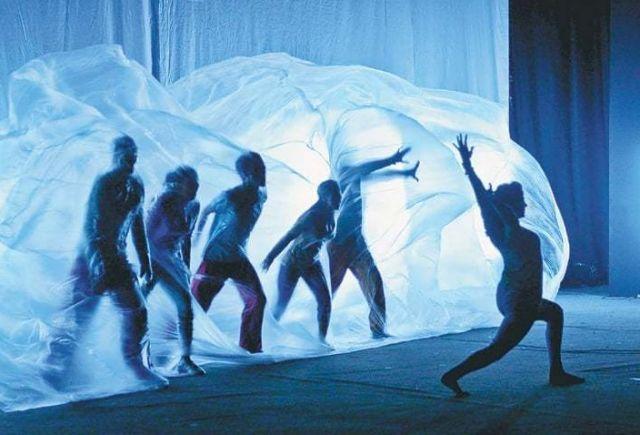 पाकिस्तानी कलाकार नहीं कर पाएंगे भारत में नाटक का मंचन