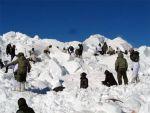 सियाचिन में मौसम सामान्य, 9 जवानो के पार्थिव शरीर लेह लाने की तैयारी