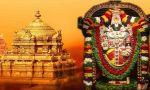 तिरूपति मंदिर में चेन्नई के मुसलमान ने किया 35 लाख का ट्रक दान