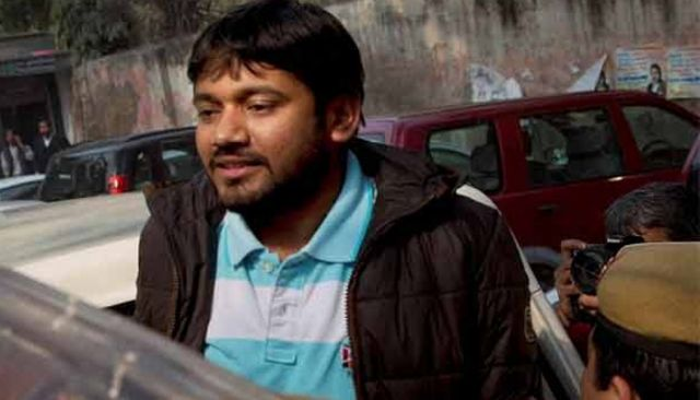 दिल्ली पुलिस करेगी कन्हैया की जमानत का विरोध, आज होगी हाईकोर्ट में सुनवाई