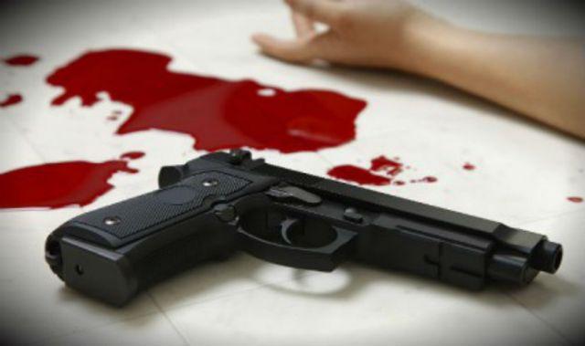 आगरा में विहिप के नेता अरुण माहौर की हत्या