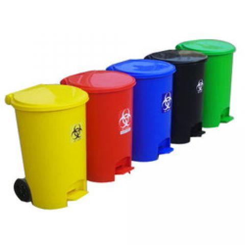 स्वच्छ भारत अभियान : एक लाख कचरा पेटी लगाएगी दिल्ली नगर निगम