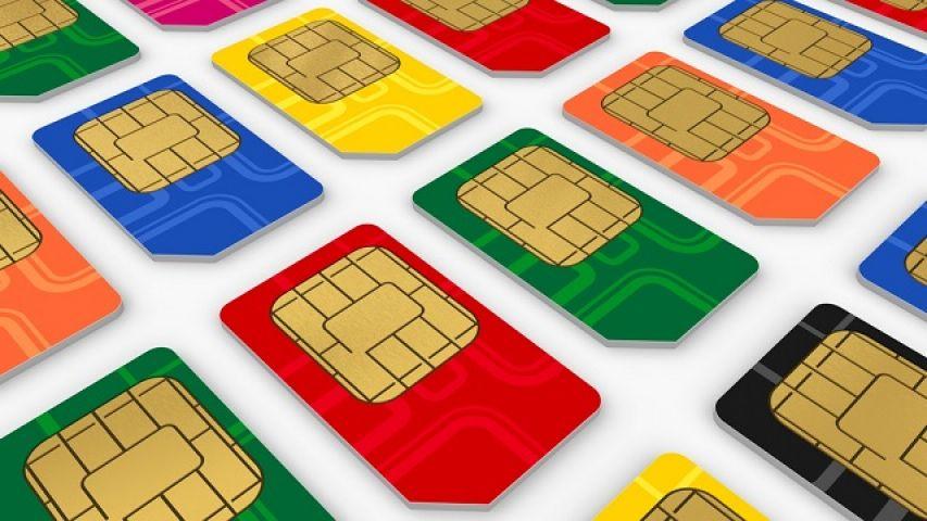 आधार कार्ड होने पर ही मिलेगा नया सिम कार्ड