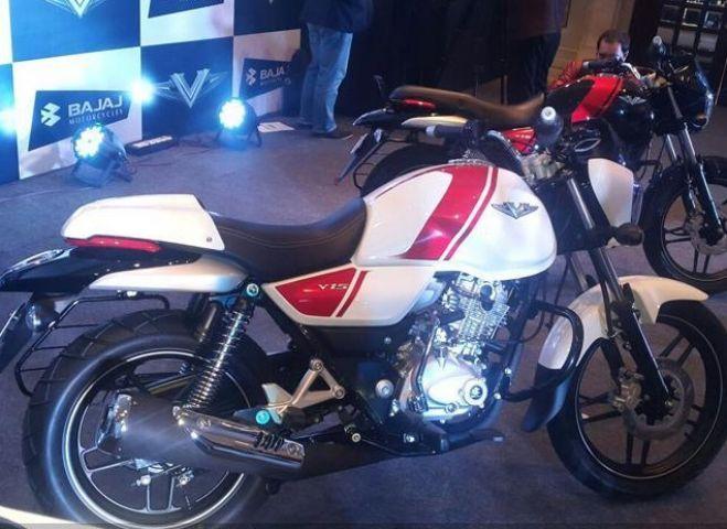 INS विक्रांत के मेटल पर बनी बाइक लॉन्च, कीमत 63000