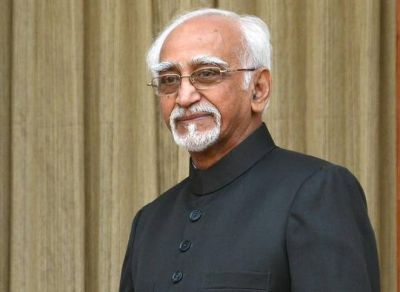 Birthday Special: Interesting facts about Mohammad Hamid Ansari