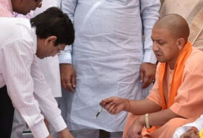 UP Officers to give presentation of their departments in front of 'CM Yogi Adityanath'