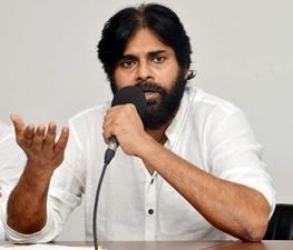 Jana Sena party Chief Pawan Kalyan: I am my own scriptwriter, director