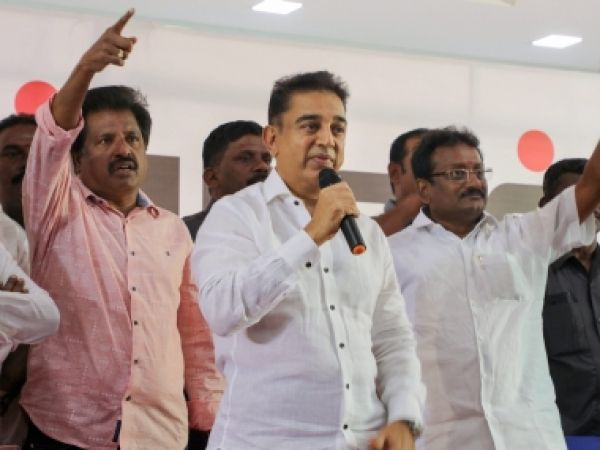 Demand for Cauvery board: Kamal Haasan says AIADMK govt failed to fulfill their duty