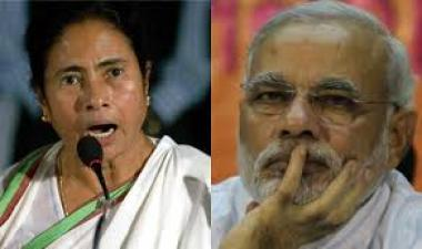 Mamta Banerjee's scathing attack on PM Modi's comment 'Speedbreaker Didi'