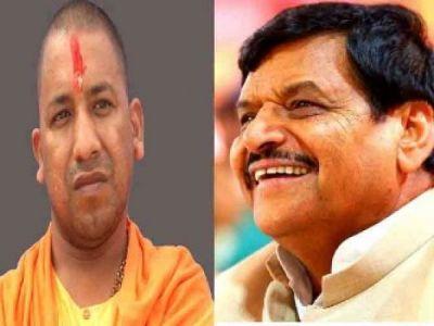 Samajwadi leader Shivpal Yadav to meet UP CM Yogi Adityanath today