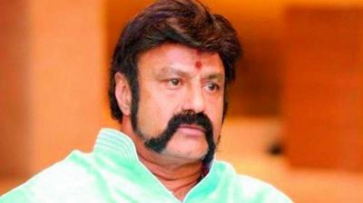 Actor turn Politician Balayya beats TDP worker