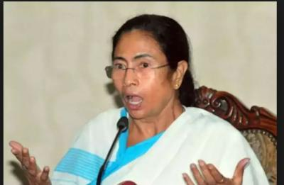 In last minutes of the first phase of election campaign, West Bengal CM get offensive toward PM Modi