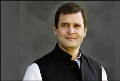 Congress president Rahul Gandhi set to file his nomination for the Amethi, Today