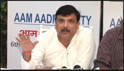 AAP  has rejected the Congress' offer to form an alliance in any state: Sanjay Singh