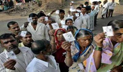 Lok Sabha Election 2019: Polling underway in Telangana