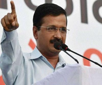 Pak carried out Pulwama terror attack to benefit PM Modi: Delhi CM Arvind Kejriwal
