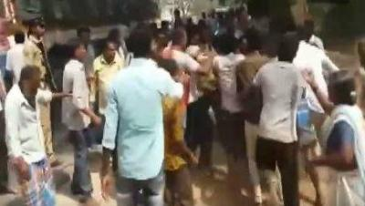 Lok Sabha election 2019: TDP worker dies in poll clashes in Andhra