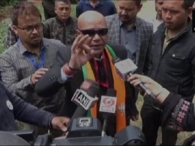 Will Kill myself if Citizenship Bill is implemented: BJP candidate from the Shillong