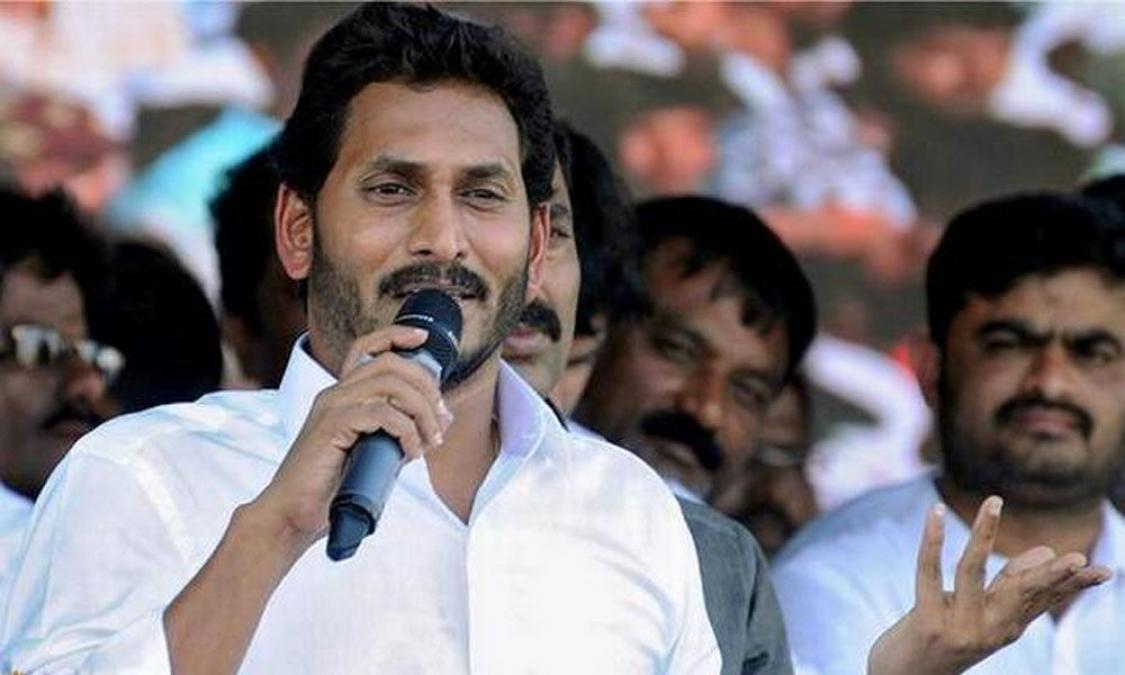 Image result for Jaganmohan Reddy 2019 Election Win & Chief Ministership
