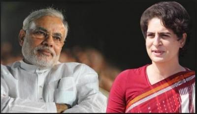 Priyanka Gandhi may contest against PM Narendra Modi from Varanasi: Source