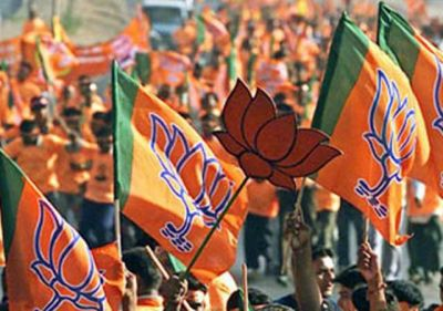 By Election: Bharatiya Janata Party won one seat and ahead on 5 seats out of 10