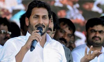 Confident of massive victory in Election 2019: Jagan Mohan Reddy