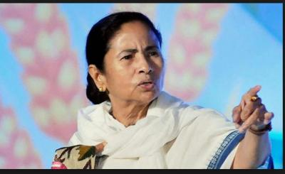 WB CM Mamta Banerjee appeal people not to waste their vote on CPM or Congress