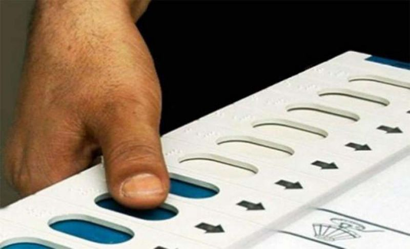 Counting of votes for the Srinagar LS by-polls began today
