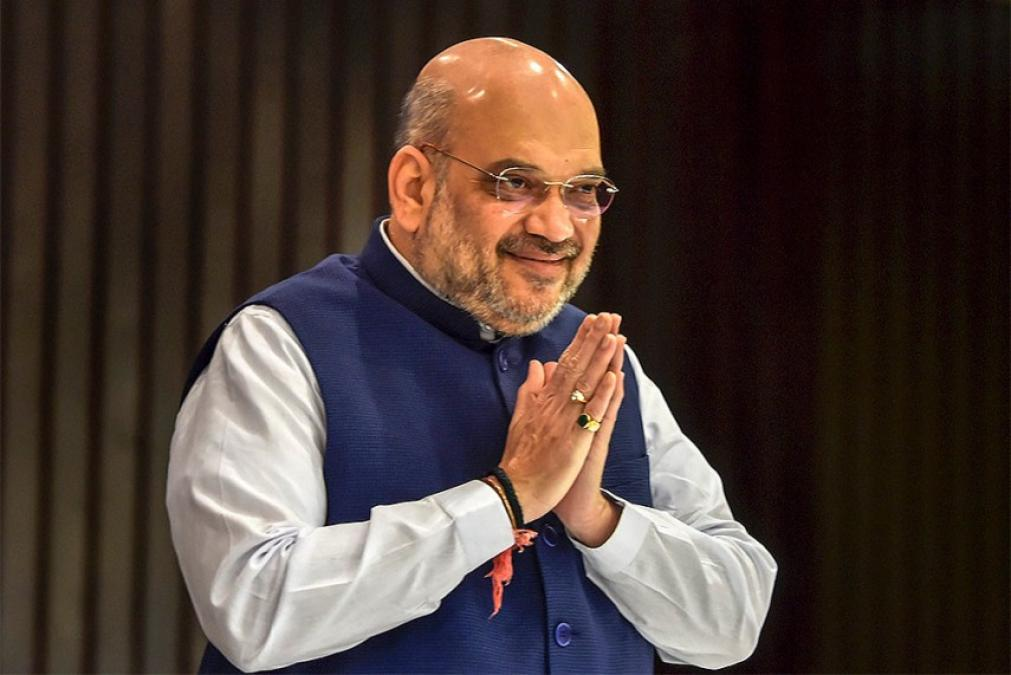 BJP President Amit Shah likely to address a rally in Baramati