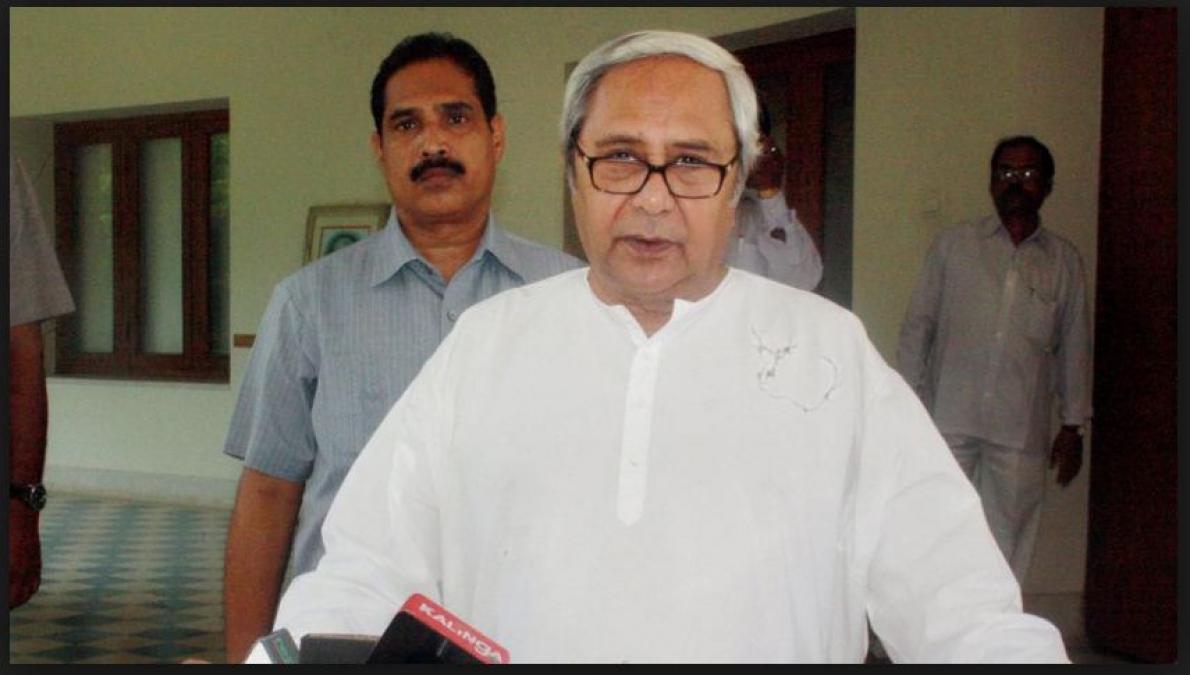 Odisha Chief Naveen Patnaik is the richest candidate among second phase poll contestants