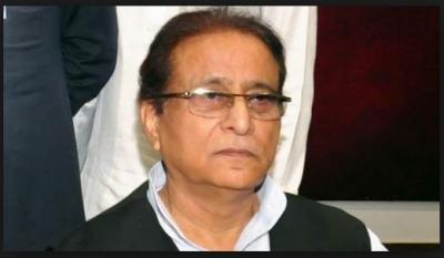 Azam Khan get banned for 72 hours over his derogatory 'khaki underwear' comment