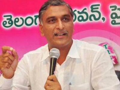 TDP and many other parties leaders join TRS ahead of Assembly election