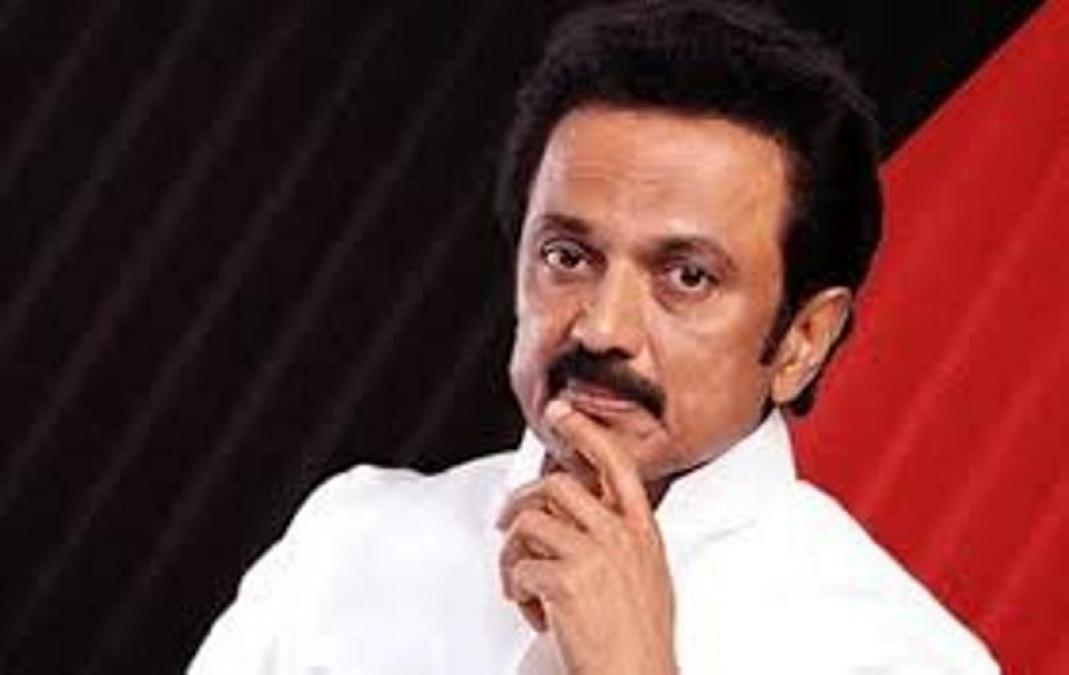 Vellore constituency polls rescinded, MK Stalin says 'Murder of Democracy'