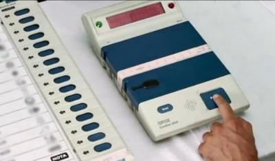Voting in Vellore rescinded, voting in Tripura East constituency deferred to April 23