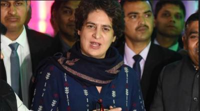 India views Priyanka Gandhi Vadra as 'Thief Wife': Union Minister courted controversy
