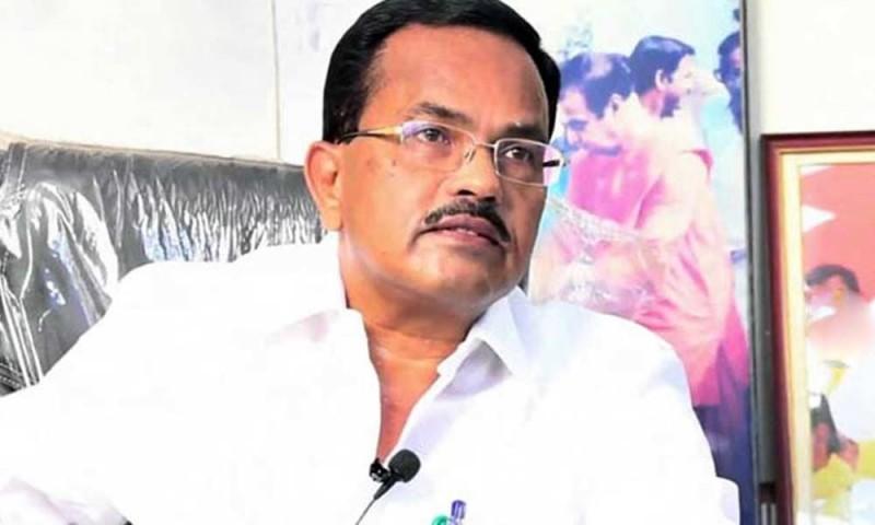 तेलंगाना वरिष्ठ भाजपा नेता मोटकपल्ली नरसिम्हुलु की हालत गंभीर