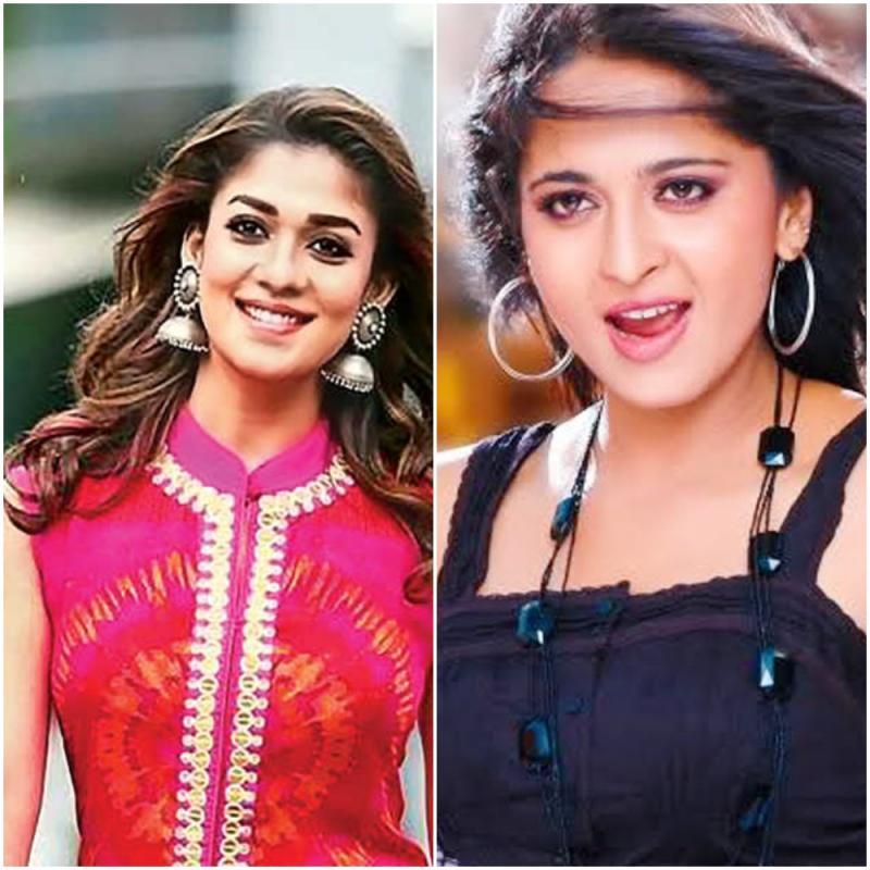 Anushka to replace Nayanthara in Ponniyin Selvan?