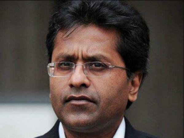 Lalit Modi threatens to drag Rahul Gandhi to UK court for his 'chor' statement